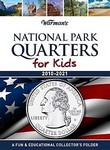 National Park Quarter Coin Collecting Album Folder