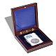 Single Slab Coin Boxes (Silk Lid)